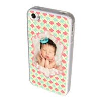 Blush<br> iPhone Cover