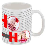 HO HO HO<br>15oz. Mug