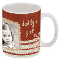 Daddy&#39;s Girl<br>15oz. Mug