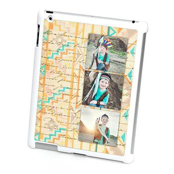 Anasazi Boy<br>iPad Cover