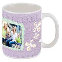 It's A Girl Thing<br>15oz. Mug