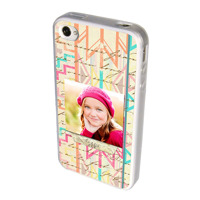 Anasazi Girl<br> iPhone Cover