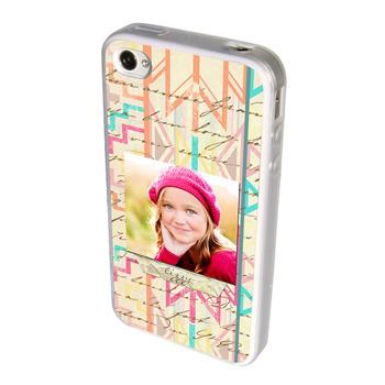 Anasazi Girl<br> iPhone Cover