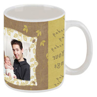 Count Your Blessings<br>15oz. Mug