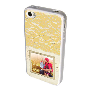 Aglow<br> iPhone Cover
