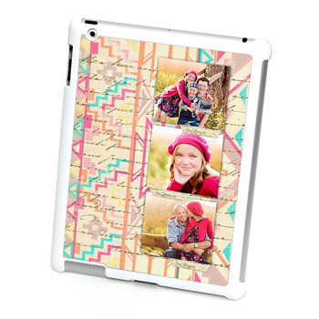 Anasazi Girl<br>iPad Cover
