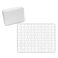 8x10 Puzzle with Box
