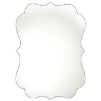 Plopper<br>Ornate Metal Pearl<br>11x16