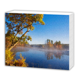 12x16'' Canvas Single image with side options