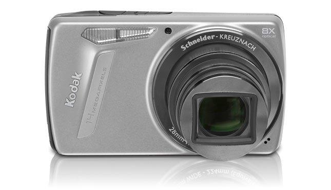 kodak easyshare m580 digital camera silver digital cameras rh s266526897 onlinehome us Kodak EasyShare Z950 Kodak EasyShare Z950