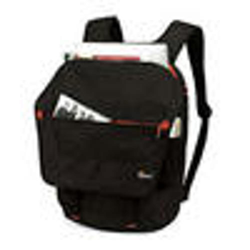 Lowepro-Backpack Factor (Black)-Bags and Cases