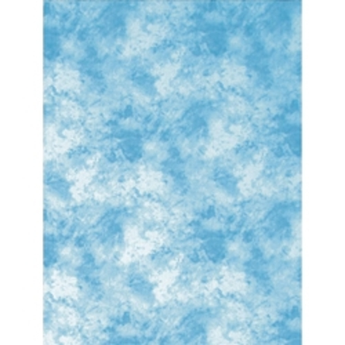 ProMaster-Cloud Dyed Backdrop - 10' x 12' - Light Blue #9185-Backgrounds