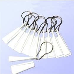 ProMaster-Muslin Backdrop Clip - 10 Pack #9443-Backgrounds