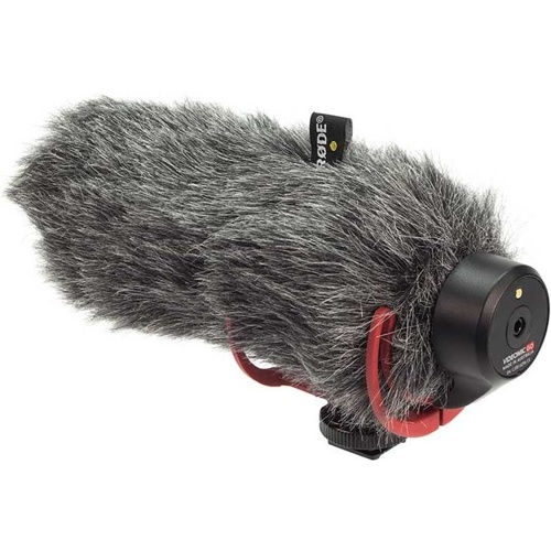 RODE-DeadCat Go - Artificial Fur Wind Shield-Microphones and Accessories