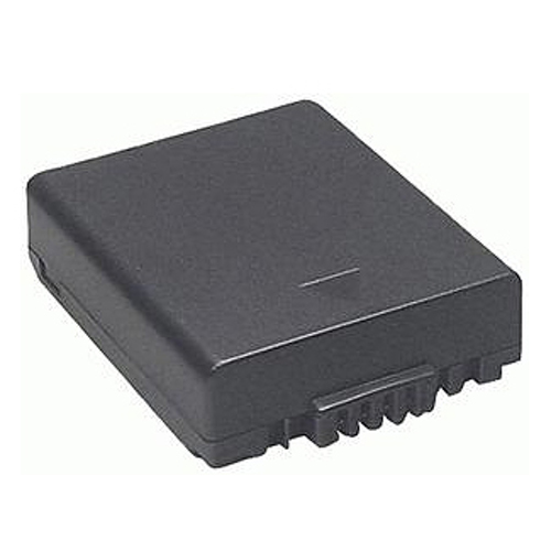 Panasonic-CGA-S002A/1B-Battery Packs & Adapters