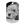 White Gloss 1 Sided ID Tag (Dog Tag)