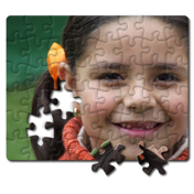 25 piece jigsaw - horizontal
