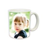 White Coffee Mug 11oz (wrap)