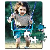 25 piece jigsaw - vertical