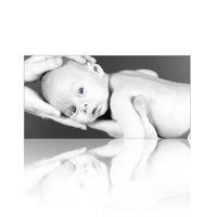 4x8 Photo Card Glossy - Horizontal