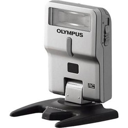 Olympus-FL-300R Wireless Flash for PEN Cameras -Flashes and Speedlights