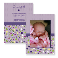 252 - 5x7 2 Sided Set of 25 Cards