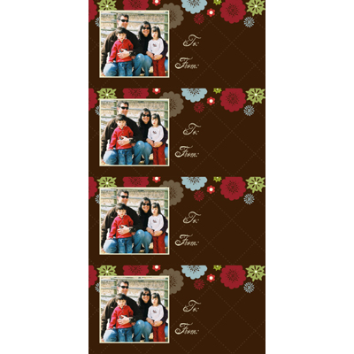 117 4x8 Gift Tag