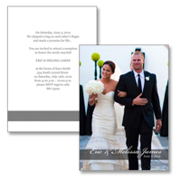 1232B - 5x7 H 2 Set of 25 Cards