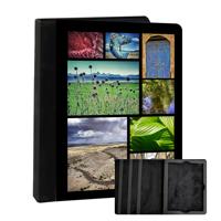 Custom iPad 2/3/4 Suede Folio Case
