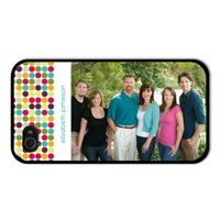 iPhone 4 Case PG-289B_H