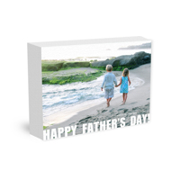 11x14 Canvas Wrap (01 - Mother's Day)