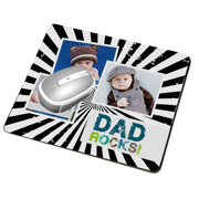 Mousepad Dad  (PG-533)