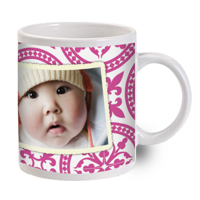 11 oz Ceramic Mug (PG-307)