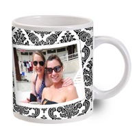 11 oz Ceramic Mug (PG-308)