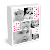 11x14 Valentine's Wrap (11x14VAL_V)