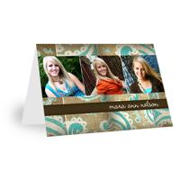 1184_5x7 Grad Card Single Card