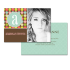 12-132 Grad Card