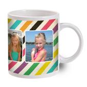 Striped Mug (PG-550)