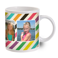 Striped Mug (PG-550)
