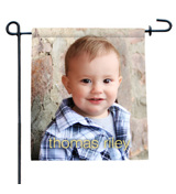 Yard Flag with Stand (PG-168)