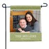Yard Flag with Stand (PG-169A)