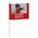 Hand Held Flag (PG-180B)
