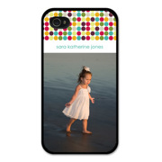 iPhone 4 Case PG-289B_V