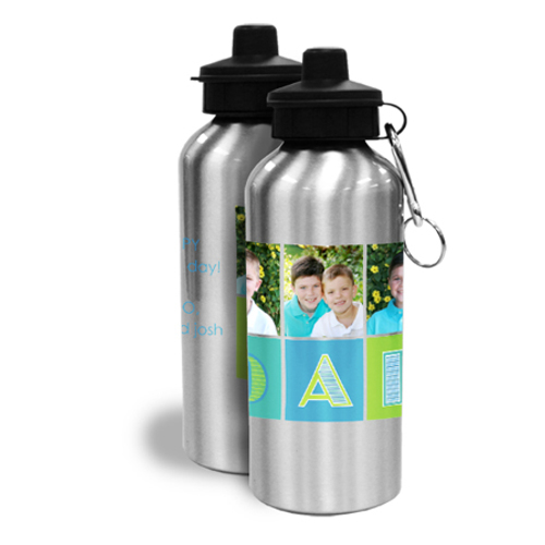 Water Bottle (PG-52D)