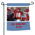 Yard Flag with Stand (PG-170AN)