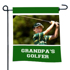 Yard Flag with Stand (PG-170DN)