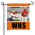 Yard Flag with Stand (PG-170EN)