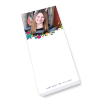 4x10 Note Pad 80 Sheets PG-103D