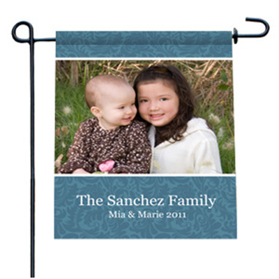 Yard Flag with Stand (PG-169B)