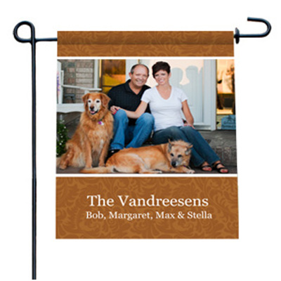 Yard Flag with Stand (PG-169C)
